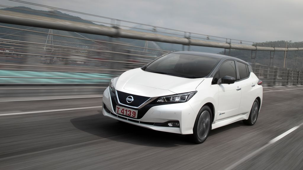 Nissan To Bring Leaf To Ph In 2020 Mellow 94 7