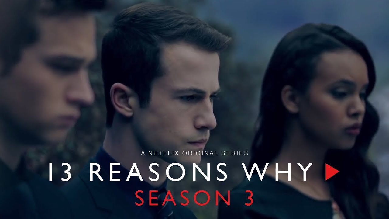 13 Reasons Why' S3 OST features 5SOS, Charli XCX and More